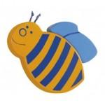 """Декор настенный """"Пчела"""""""